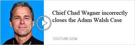 Chad Wagner video