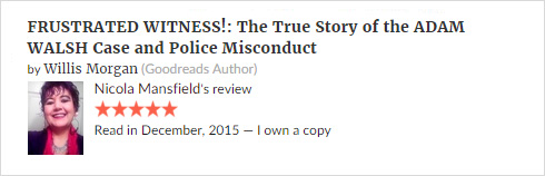 Goodreads review