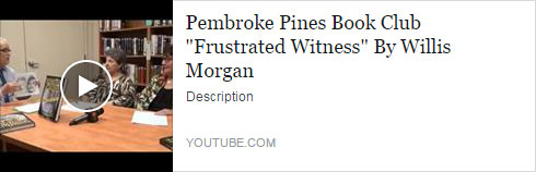 Pembroke Pines Book Club