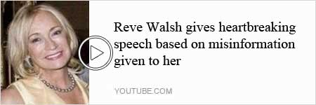 Reve Walsh video
