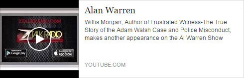 Warren Interview